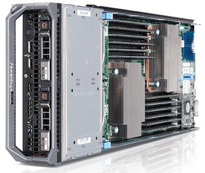 Blade Server M610